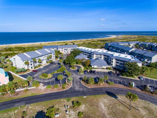 M-216 N Harbor Drive, Harbor Island, SC 29920 (MLS #145639) :: RE/MAX Island Realty
