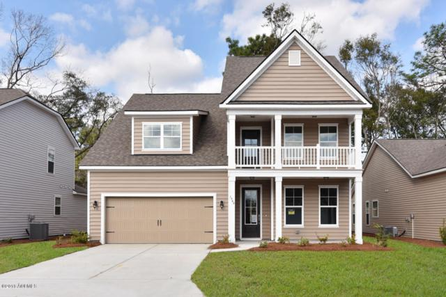 3940 Sage Drive, Lady's Island, SC 29907 (MLS #152062) :: RE/MAX Coastal Realty