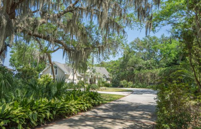 142 Spanish Point Drive, Beaufort, SC 29902 (MLS #152162) :: RE/MAX Island Realty