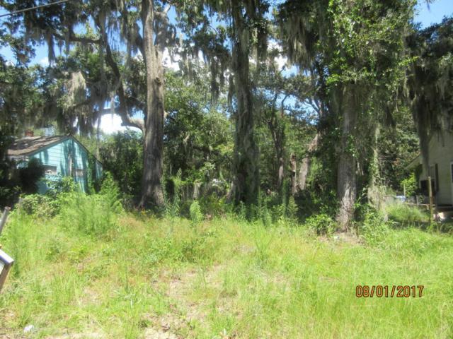 Tbd Edinburgh Avenue, Port Royal, SC 29935 (MLS #153514) :: RE/MAX Island Realty