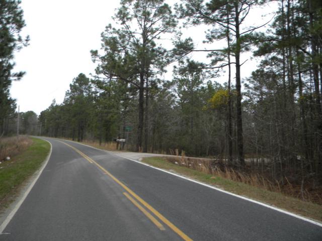 0980 Preschool Road, Ridgeland, SC 29936 (MLS #153900) :: RE/MAX Island Realty