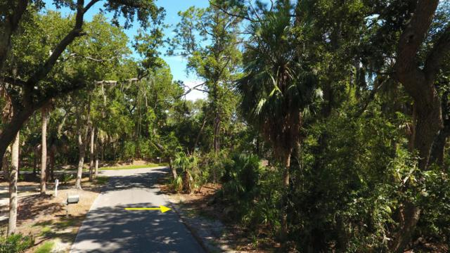 105 Sandpiper Run, Fripp Island, SC 29920 (MLS #154220) :: RE/MAX Island Realty