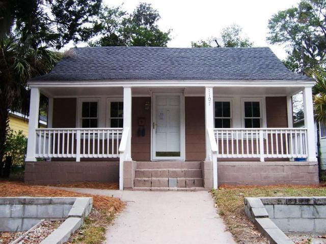 1107 Washington Street, Beaufort, SC 29902 (MLS #154888) :: RE/MAX Coastal Realty