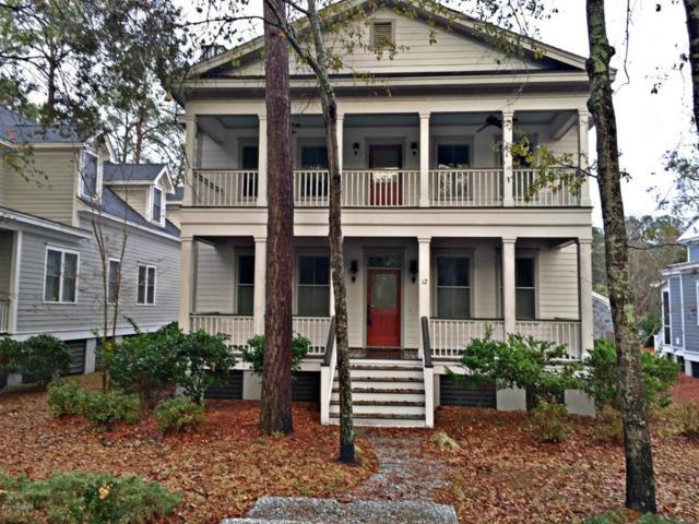12 Hayek Street, Beaufort, SC 29907 (MLS #155297) :: RE/MAX Coastal Realty