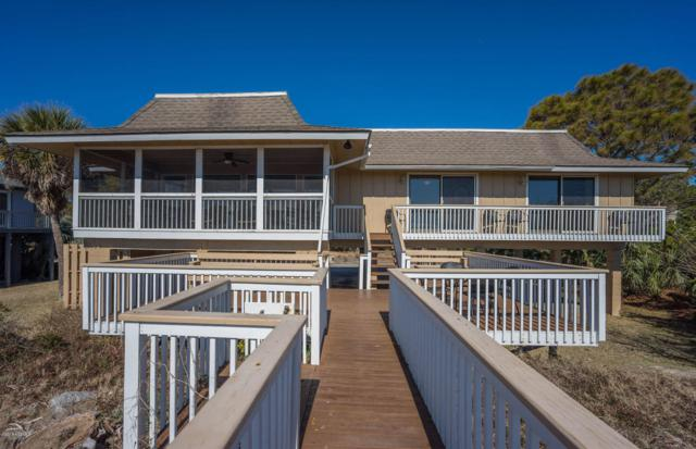 706 Red Drum Road S, Fripp Island, SC 29920 (MLS #155670) :: RE/MAX Island Realty