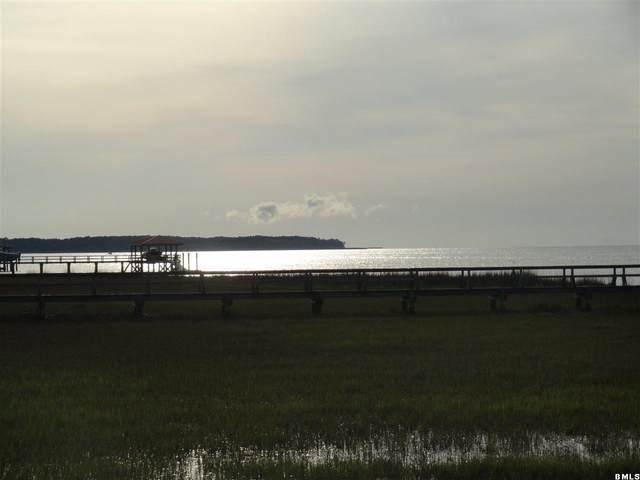 6 Judge Island Drive, Beaufort, SC 29907 (MLS #155722) :: Shae Chambers Helms | Keller Williams Realty