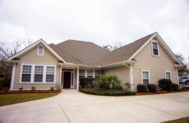 2468 Bees Creek Road, Ridgeland, SC 29936 (MLS #155923) :: RE/MAX Coastal Realty
