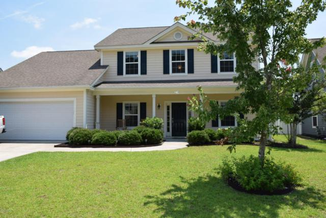 231 Station Parkway, Bluffton, SC 29910 (MLS #157031) :: RE/MAX Coastal Realty