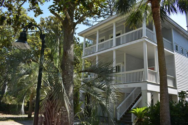 702 Bonito Drive, Fripp Island, SC 29920 (MLS #157348) :: RE/MAX Island Realty