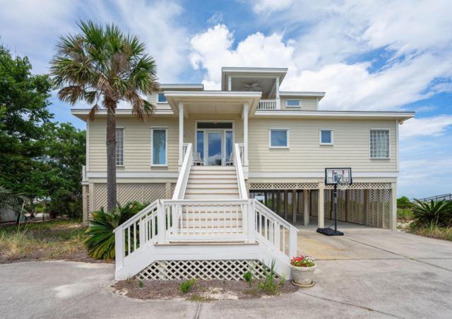 146 N Harbor Drive N, Harbor Island, SC 29920 (MLS #157726) :: RE/MAX Coastal Realty