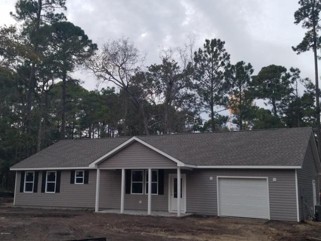 1 Hewlett Drive, Beaufort, SC 29907 (MLS #158225) :: RE/MAX Island Realty