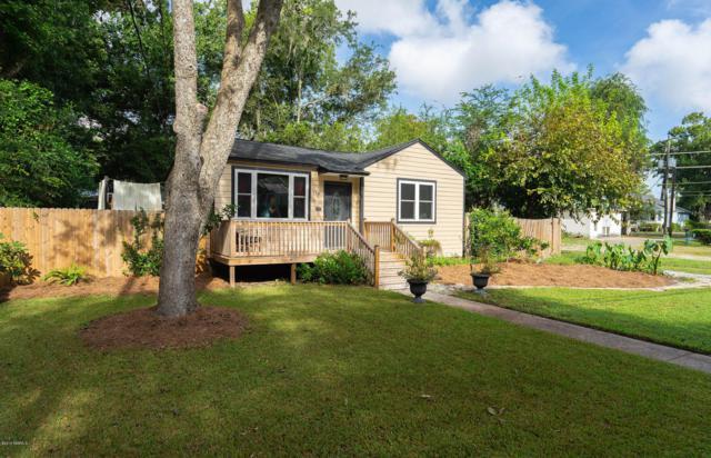 174 James Street, Beaufort, SC 29902 (MLS #158701) :: RE/MAX Coastal Realty