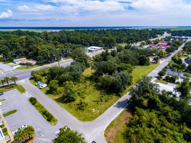 Tbd Parris Island, Port Royal, SC 29935 (MLS #158771) :: RE/MAX Island Realty