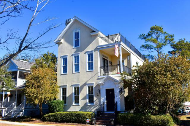 113 Bryan Drive, Beaufort, SC 29902 (MLS #158855) :: RE/MAX Coastal Realty
