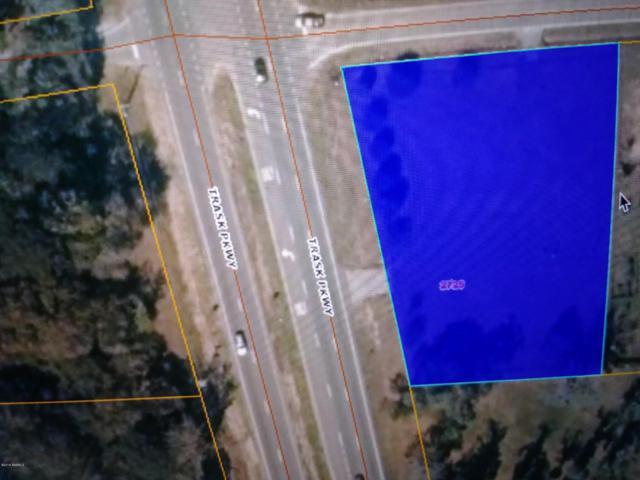 2725 Trask Parkway, Beaufort, SC 29906 (MLS #158857) :: RE/MAX Island Realty