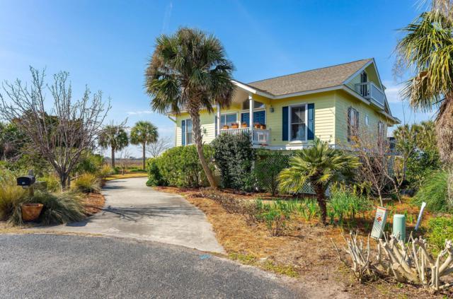 20 Tradewind Lane, Harbor Island, SC 29920 (MLS #160304) :: RE/MAX Coastal Realty