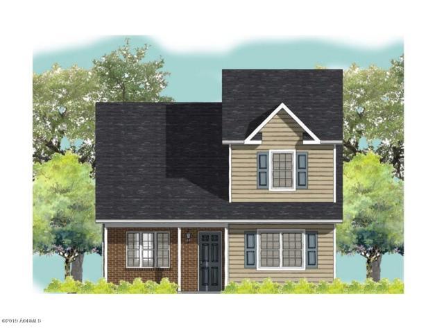 253 Admiration Avenue, Beaufort, SC 29906 (MLS #160452) :: RE/MAX Coastal Realty