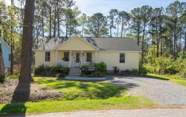 3010 Palmetto Ridge Street, Beaufort, SC 29906 (MLS #160775) :: RE/MAX Coastal Realty