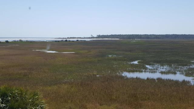 B201 Cedar Reef Villas, Harbor Island, SC 29920 (MLS #161012) :: RE/MAX Coastal Realty