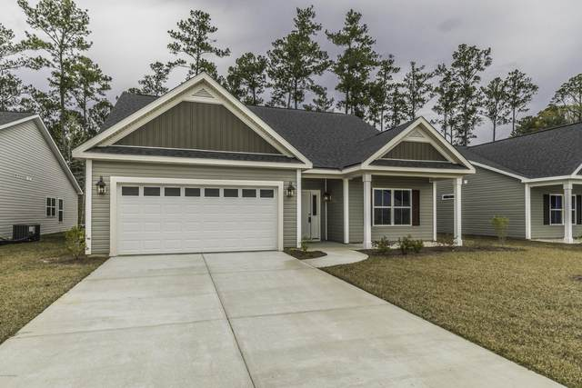 720 Fort Sullivan Drive, Hardeeville, SC 29927 (MLS #163283) :: Shae Chambers Helms | Keller Williams Realty