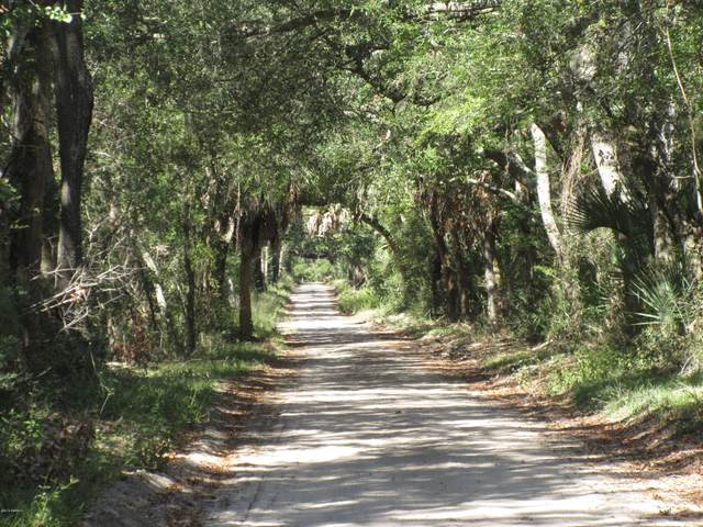 54 Bud Miley Drive, St. Helena Island, SC 29920 (MLS #163742) :: Shae Chambers Helms | Keller Williams Realty