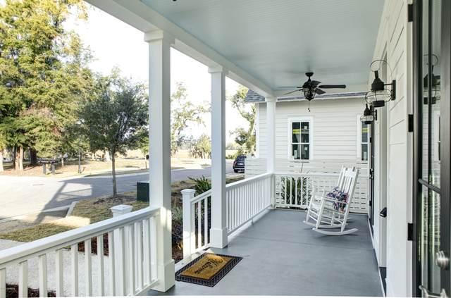 519 Water Street, Beaufort, SC 29902 (MLS #164147) :: Shae Chambers Helms | Keller Williams Realty