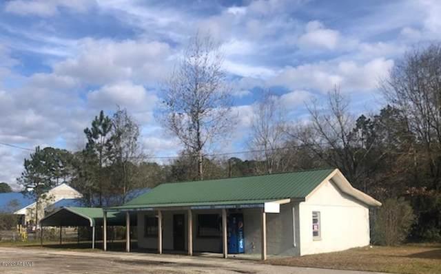24396 Whyte Hardee Boulevard, Hardeeville, SC 29927 (MLS #164817) :: Coastal Realty Group