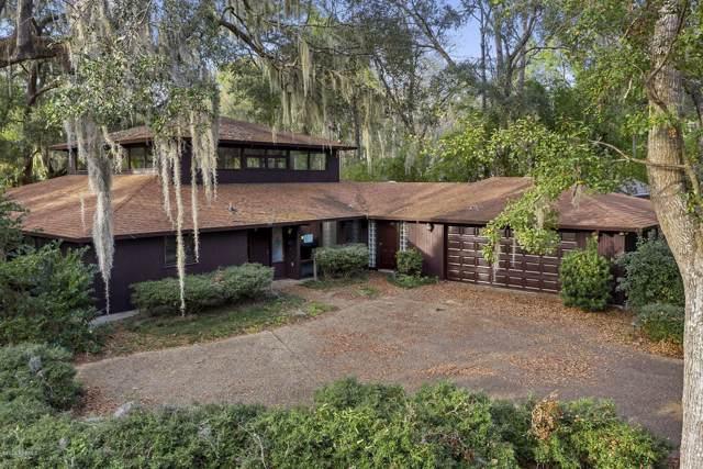 5 Saw Timber Drive, Hilton Head Island, SC 29926 (MLS #164856) :: MAS Real Estate Advisors