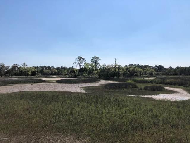 150 Cassena Island Drive, Beaufort, SC 29907 (MLS #165837) :: RE/MAX Island Realty