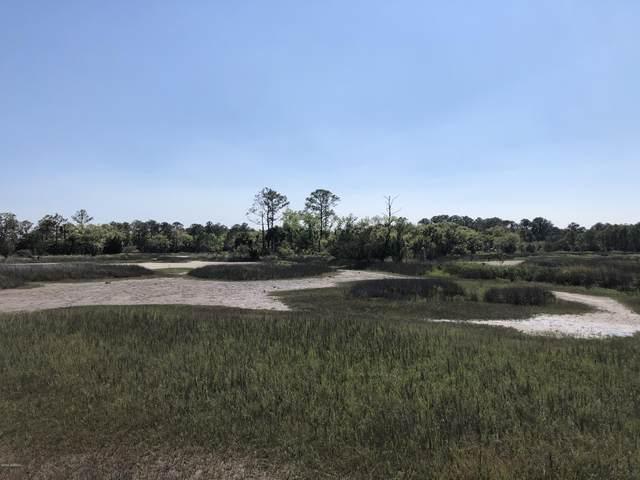 150 Cassena Island Drive, Beaufort, SC 29907 (MLS #165838) :: RE/MAX Island Realty