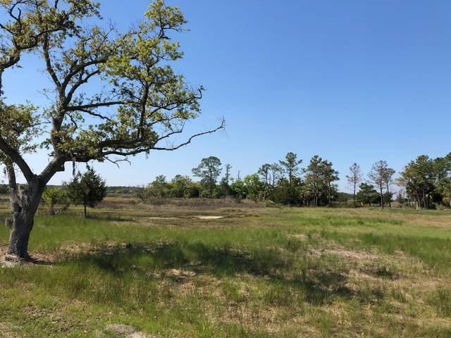 150 Cassena Island Drive, Beaufort, SC 29907 (MLS #165839) :: RE/MAX Island Realty