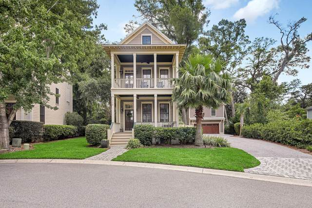110 Lyford Place, Beaufort, SC 29902 (MLS #166377) :: Coastal Realty Group