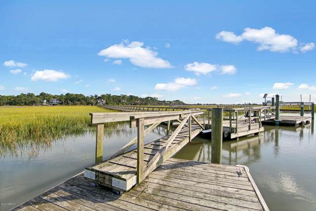 2 Salt Kettle Court, St. Helena Island, SC 29920 (MLS #168075) :: RE/MAX Island Realty