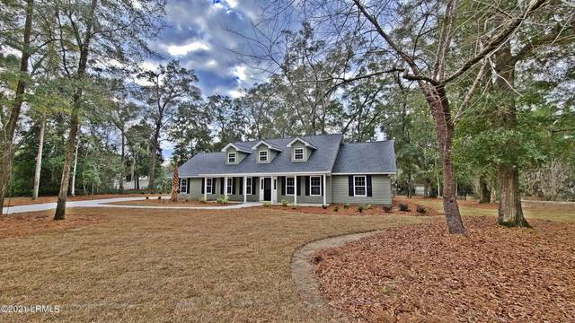 47 Pinckney Court, Ridgeland, SC 29936 (MLS #168429) :: RE/MAX Island Realty