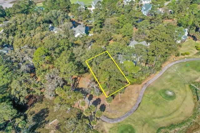 37 Bass Creek Lane, Bluffton, SC 29910 (MLS #170491) :: Shae Chambers Helms | Keller Williams Realty