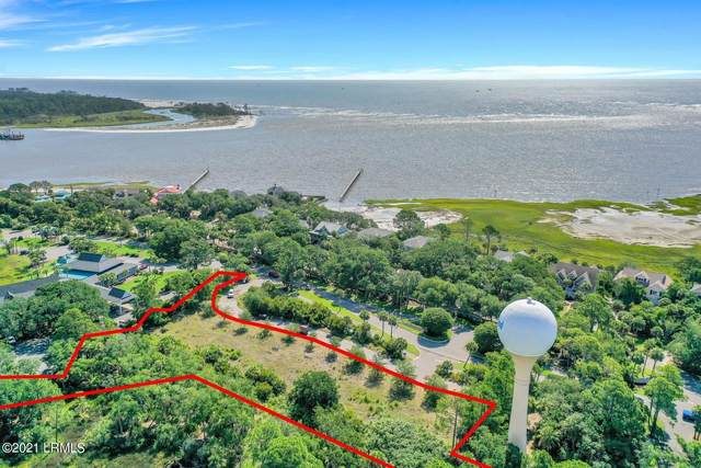 177 Tarpon Boulevard, Fripp Island, SC 29920 (MLS #172312) :: Coastal Realty Group