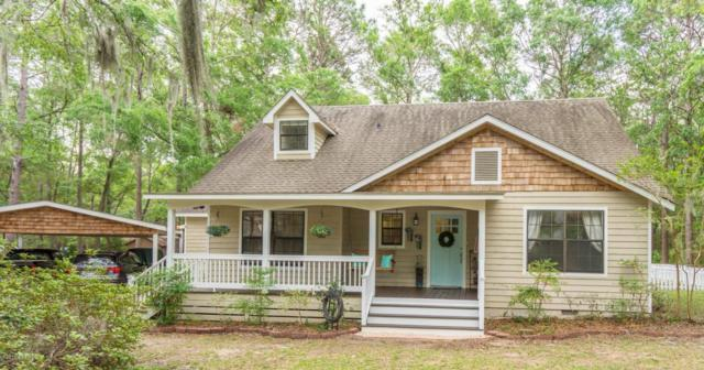 13 Flycatcher Lane, Lady's Island, SC 29907 (MLS #152341) :: Marek Realty Group