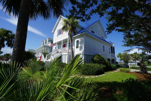 46 N Harbor Drive, Harbor Island, SC 29920 (MLS #152914) :: RE/MAX Coastal Realty