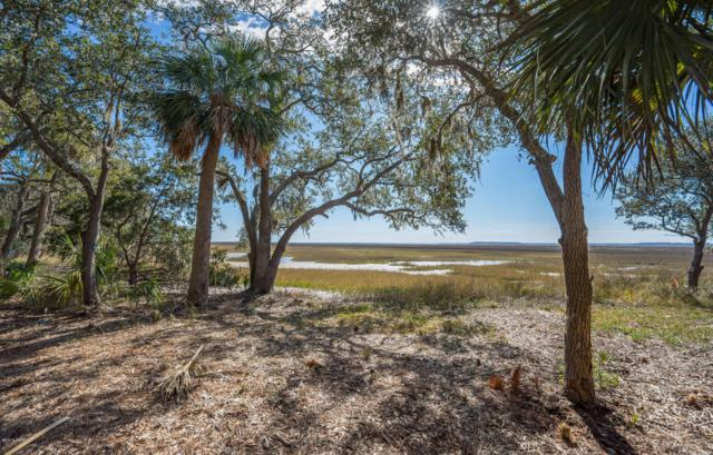 102 Willow Point Road, Beaufort, SC 29906 (MLS #155584) :: RE/MAX Coastal Realty
