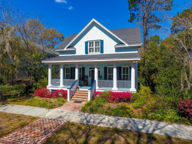30 Mises Road, Beaufort, SC 29907 (MLS #156233) :: RE/MAX Coastal Realty
