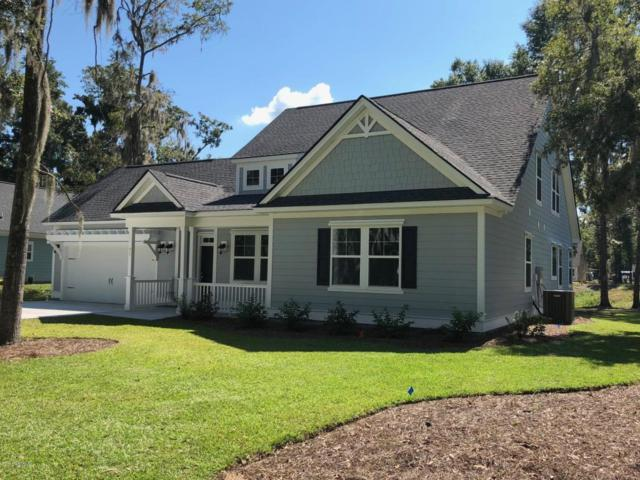 51 Gadwall Drive Road, Beaufort, SC 29907 (MLS #156452) :: RE/MAX Coastal Realty