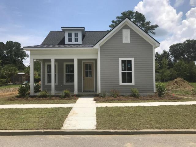 2711 Bluestem Drive, Beaufort, SC 29902 (MLS #156997) :: RE/MAX Island Realty