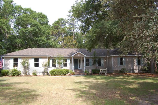 6 Spring Knob Circle, Beaufort, SC 29907 (MLS #157549) :: RE/MAX Island Realty