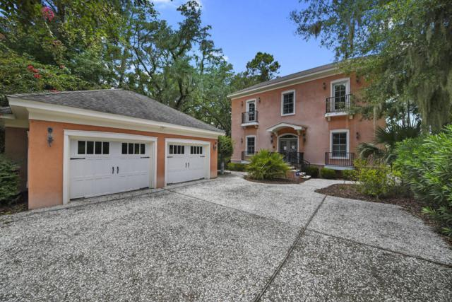 2935 Marshfront Drive, Beaufort, SC 29902 (MLS #157883) :: RE/MAX Island Realty