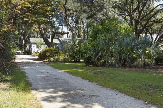 1705 Lafayette Street, Beaufort, SC 29902 (MLS #172828) :: RE/MAX Island Realty