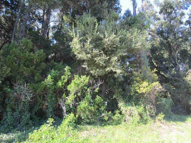 70 Harbor River Street, St. Helena Island, SC 29920 (MLS #153945) :: Coastal Realty Group
