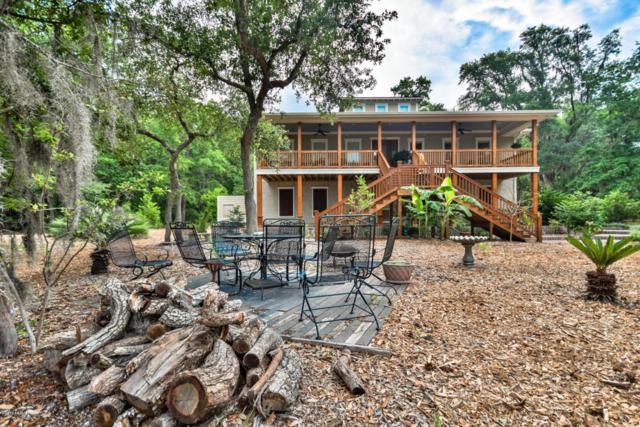76 Pine View Drive, Bluffton, SC 29910 (MLS #157312) :: RE/MAX Coastal Realty