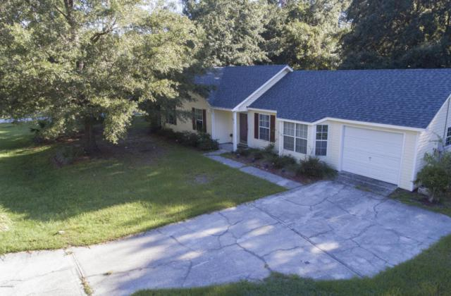 13 Southern Magnolia Drive, Beaufort, SC 29907 (MLS #156835) :: RE/MAX Coastal Realty