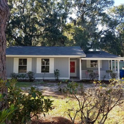 1124 Emmons Street, Beaufort, SC 29902 (MLS #158809) :: RE/MAX Island Realty