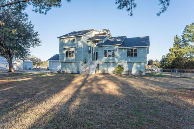 1832 Carolina Avenue, Beaufort, SC 29906 (MLS #155310) :: RE/MAX Coastal Realty